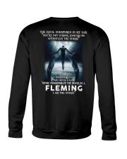 FLEMING Storm Crewneck Sweatshirt thumbnail