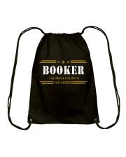 BOOKER Drawstring Bag thumbnail