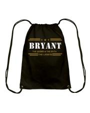 BRYANT Drawstring Bag tile