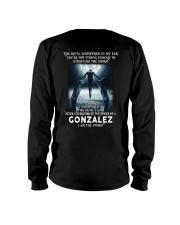 GONZALEZ Storm Long Sleeve Tee thumbnail