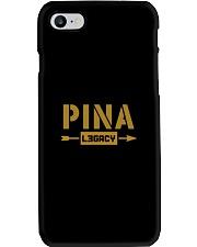 Pina Legacy Phone Case tile