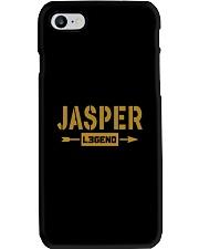 Jasper Legend Phone Case thumbnail