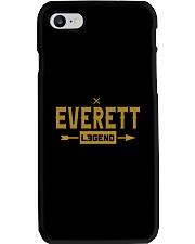 Everett Legend Phone Case thumbnail