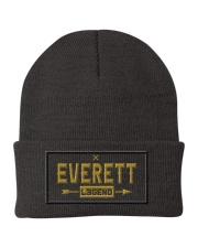 Everett Legend Knit Beanie front