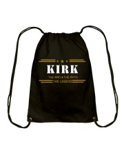 KIRK Drawstring Bag thumbnail