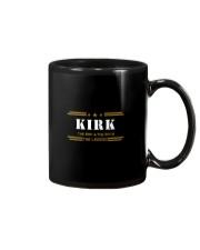 KIRK Mug thumbnail
