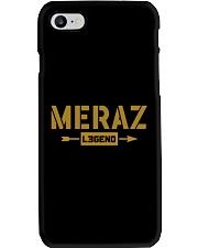 Meraz Legend Phone Case thumbnail