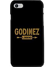 Godinez Legend Phone Case tile