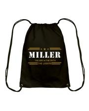 MILLER Drawstring Bag thumbnail
