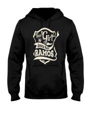 RAMOS 07 Hooded Sweatshirt tile