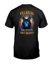 VILLAREAL Rule Classic T-Shirt thumbnail