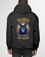 VILLAREAL Rule Hooded Sweatshirt garment-hooded-sweatshirt-back-01