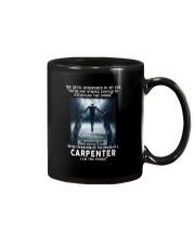 CARPENTER Storm Mug thumbnail