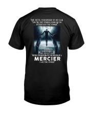 MERCIER Storm Classic T-Shirt thumbnail
