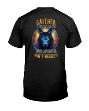GAITHER Rule Classic T-Shirt thumbnail