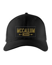 Mccallum Legend Embroidered Hat thumbnail
