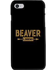 Beaver Legend Phone Case thumbnail