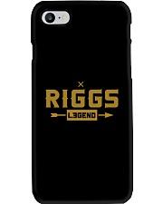 Riggs Legend Phone Case tile