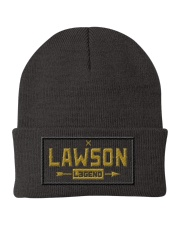 Lawson Legend Knit Beanie front