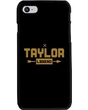 Taylor Legend Phone Case thumbnail