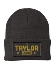 Taylor Legend Knit Beanie front