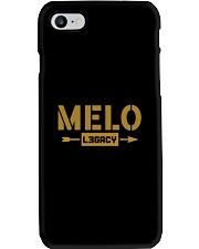Melo Legacy Phone Case tile
