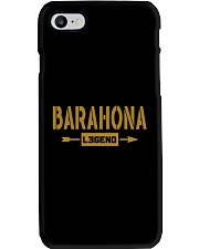 Barahona Legend Phone Case thumbnail