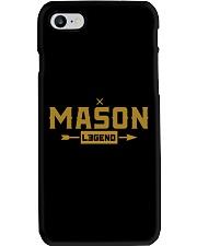 Mason Legend Phone Case tile