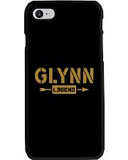 Glynn Legend Phone Case thumbnail