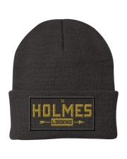 Holmes Legend Knit Beanie front