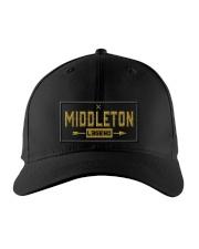 Middleton Legend Embroidered Hat tile