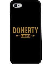 Doherty Legend Phone Case thumbnail