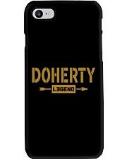 Doherty Legend Phone Case thumbnail