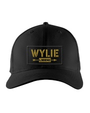 Wylie Legend Embroidered Hat thumbnail