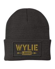 Wylie Legend Knit Beanie thumbnail