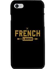 French Legend Phone Case tile