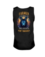 FARMER Rule Unisex Tank thumbnail