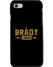 Brady Legend Phone Case thumbnail