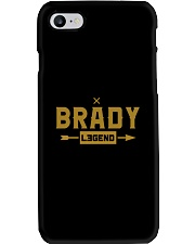 Brady Legend Phone Case tile