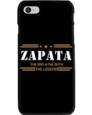 ZAPATA Phone Case thumbnail