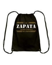 ZAPATA Drawstring Bag tile