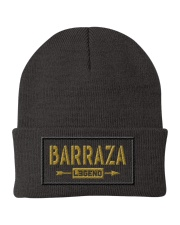 Barraza Legend Knit Beanie front