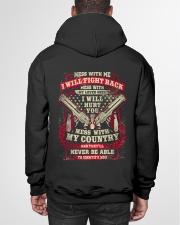 39 Gun Control Mess With Me Hooded Sweatshirt garment-hooded-sweatshirt-back-01