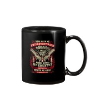 39 Gun Control Mess With Me Mug thumbnail