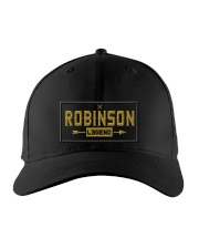 Robinson  Embroidered Hat thumbnail