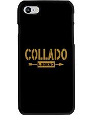 Collado Legend Phone Case thumbnail