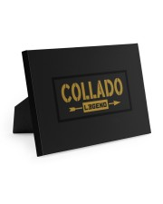 Collado Legend 10x8 Easel-Back Gallery Wrapped Canvas thumbnail