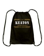 KEATON Drawstring Bag thumbnail