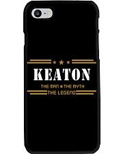 KEATON Phone Case thumbnail