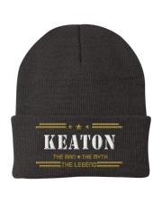 KEATON Knit Beanie thumbnail